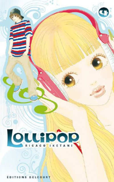 image de lollipop tome 4