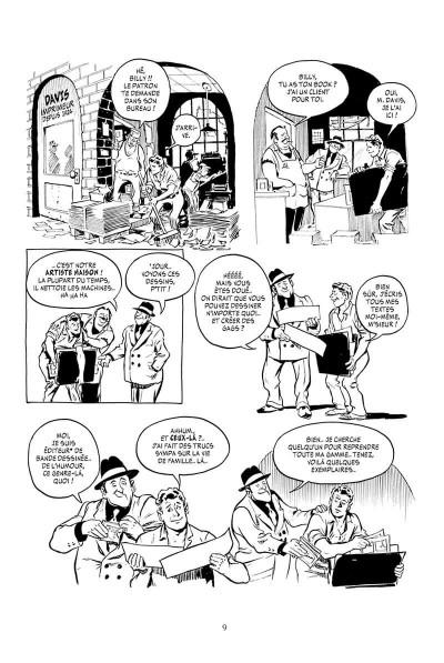 Page 0 le rêveur