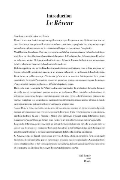 Page 7 le rêveur