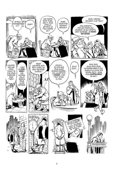 Page 9 le rêveur