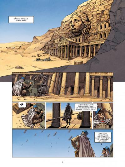 Page 1 le grand jeu T.4 - Indochine