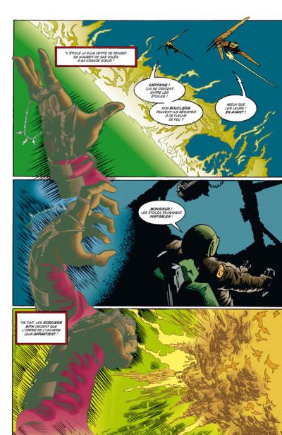 Page 2 Star wars - la légende des jedi tome 4