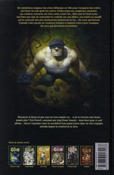 Dos the goon tome 6 - chinatown