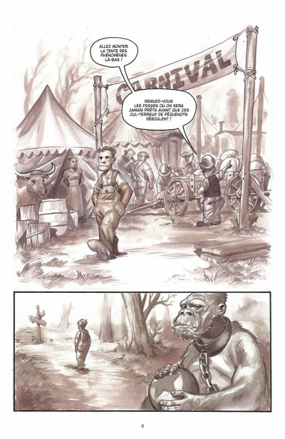 Page 5 the goon tome 6 - chinatown