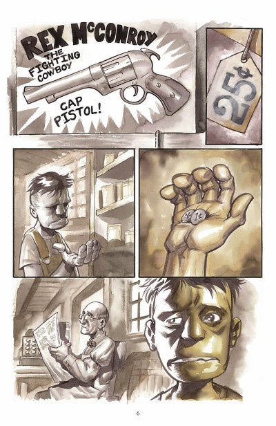 Page 7 the goon tome 6 - chinatown