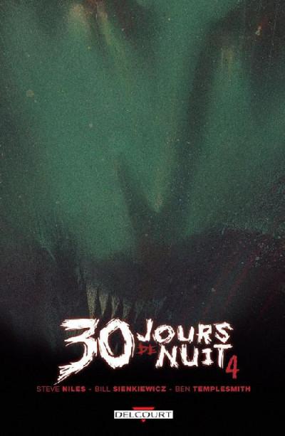 image de 30 jours de nuit tome 4 - au-delà de barrow