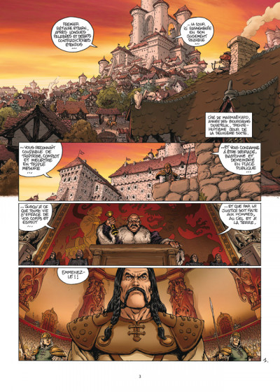 Page 1 Wollodrïn tome 1