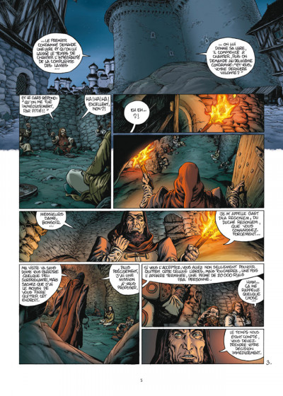 Page 3 Wollodrïn tome 1