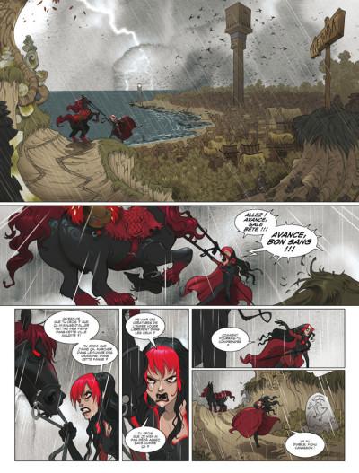 Page 1 ashrel tome 2 - wesconda
