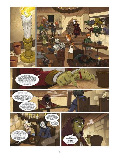 Page 3 ashrel tome 2 - wesconda