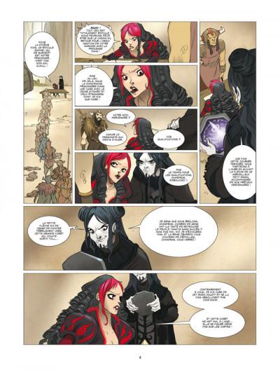 Page 2 Ashrel tome 3 - tanatis