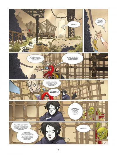 Page 3 Ashrel tome 3 - tanatis