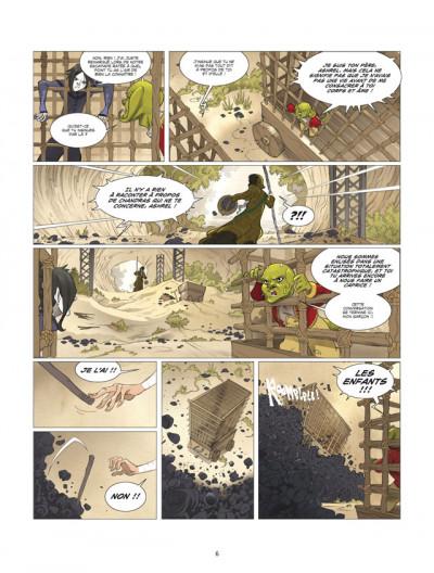Page 4 Ashrel tome 3 - tanatis