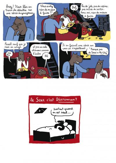 Page 2 drague misères