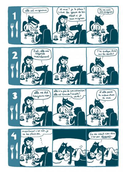 Page 3 drague misères