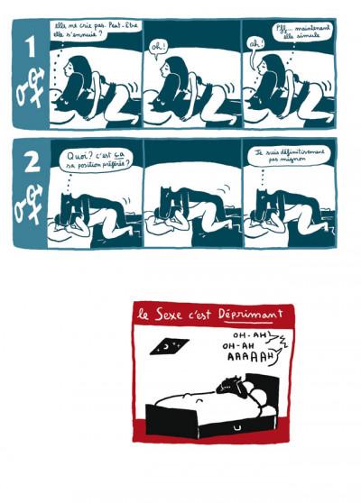 Page 4 drague misères
