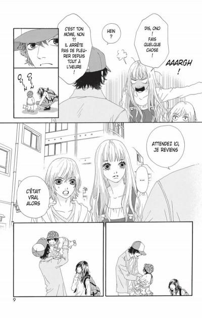 Page 8 lollipop tome 5
