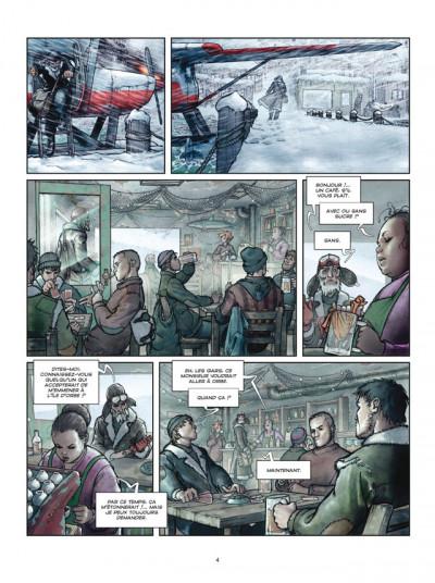 Page 2 Yiya tome 1