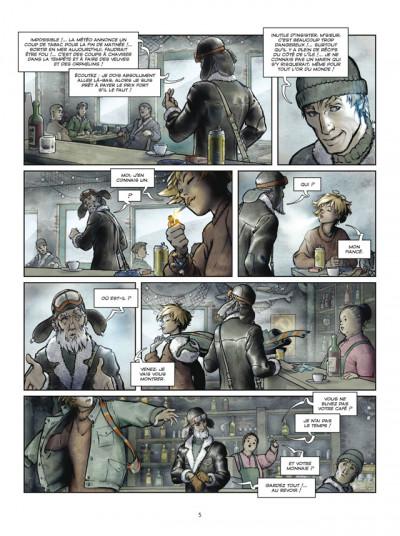 Page 3 Yiya tome 1