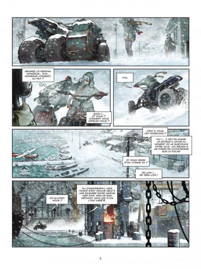 Page 4 Yiya tome 1