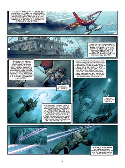 Page 1 Yiya tome 2
