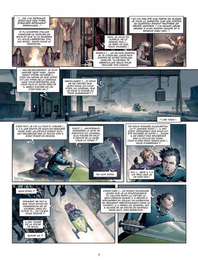 Page 2 Yiya tome 2