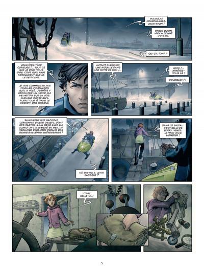 Page 3 Yiya tome 2