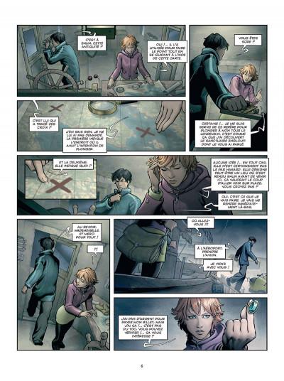 Page 4 Yiya tome 2