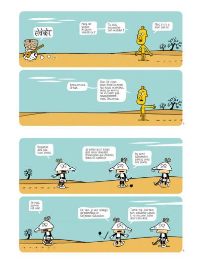 Page 4 naguère les étoiles tome 1