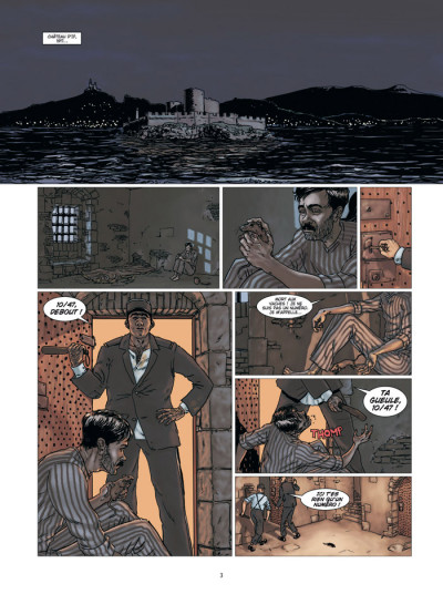 Page 1 Jour J tome 3