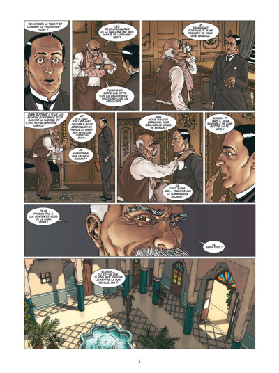 Page 3 Jour J tome 3