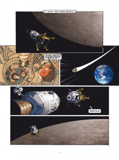 Page 1 Jour J tome 1