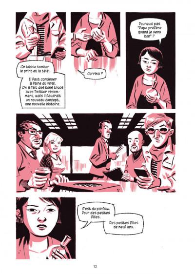 Page 2 Petite Voleuse