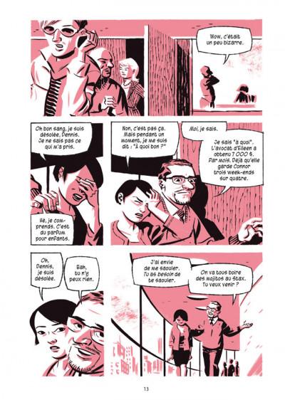 Page 3 Petite Voleuse