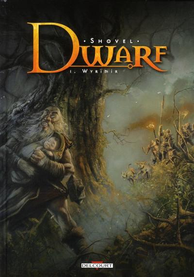 image de dwarf tome 1 - wyrimir