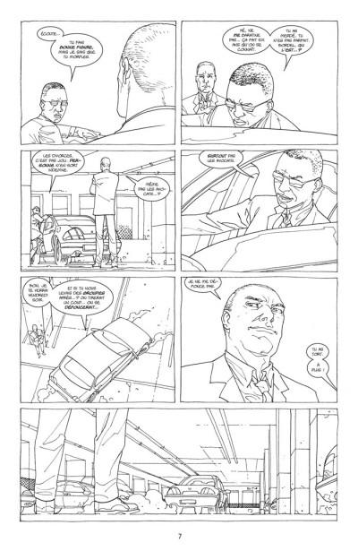 Page 3 corps de pierre