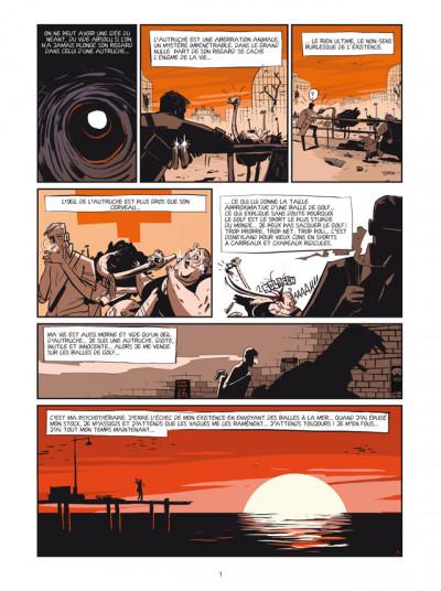 Page 1 snuff tome 1 - la mélodie du bonheur