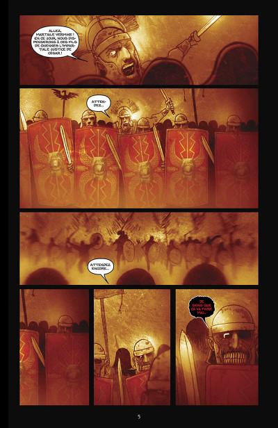 Page 6 Wormwood tome 2