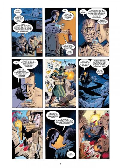 Page 2 la ligue des gentlemen extraordinaires - century T.3 - 2009