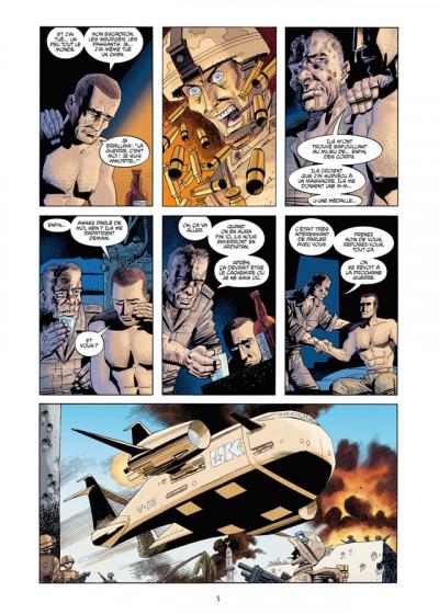 Page 3 la ligue des gentlemen extraordinaires - century T.3 - 2009