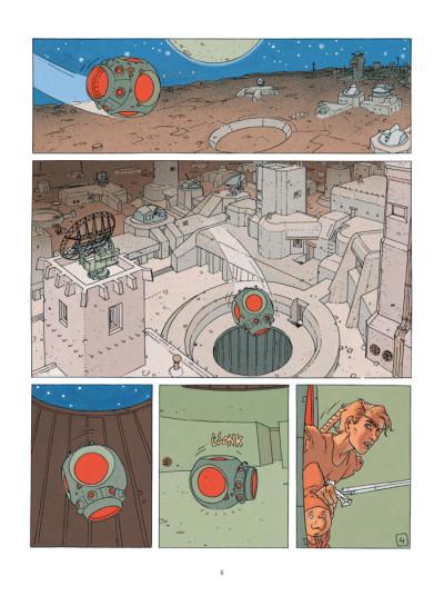 Page 4 alef-thau tome 4 - le seigneur des illusions