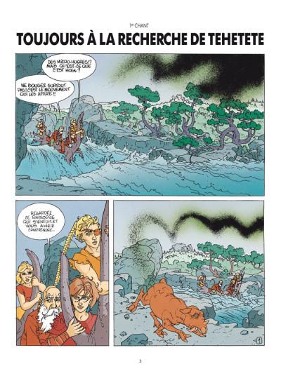 Page 1 alef-thau tome 5 - l'empereur boiteux