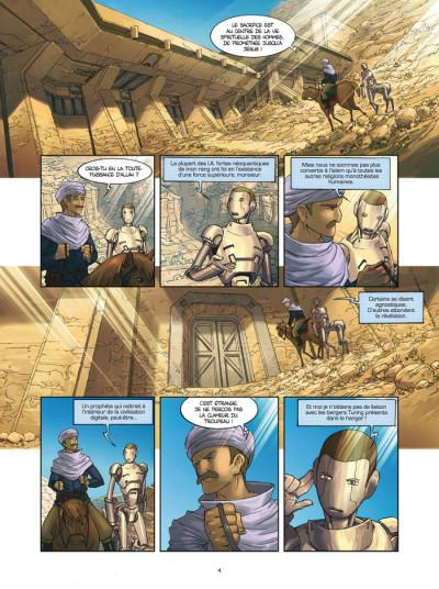 Page 2 Météors tome 3