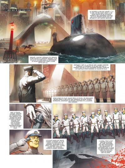 Page 1 Spyder tome 2 - dragon céleste