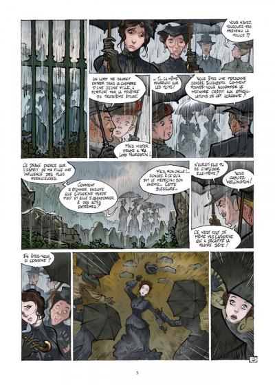 Page 3 D tome 2 - Lady d'Angerès