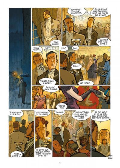 Page 4 D tome 2 - Lady d'Angerès
