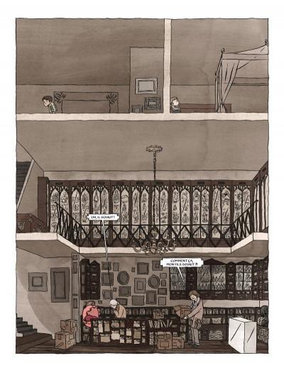 Page 1 le magasin des suicides