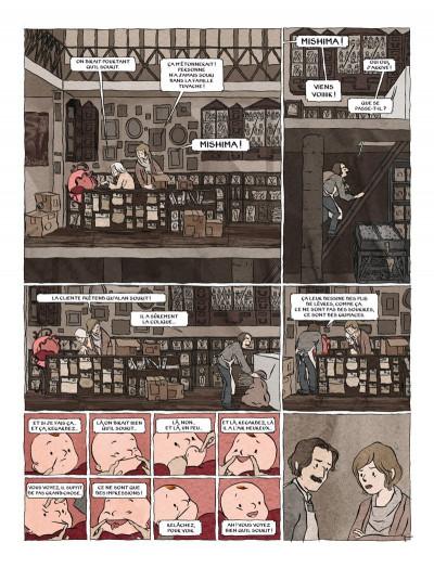 Page 2 le magasin des suicides