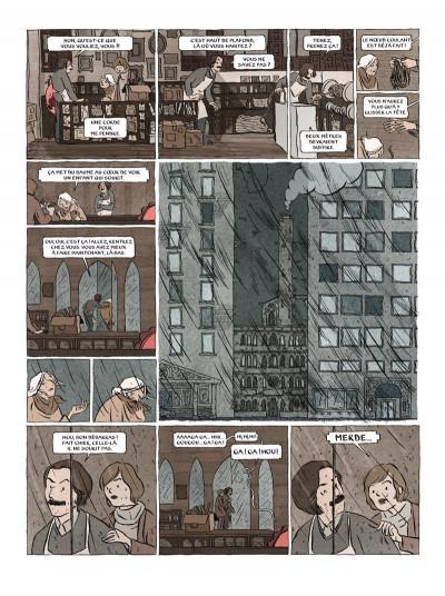 Page 3 le magasin des suicides