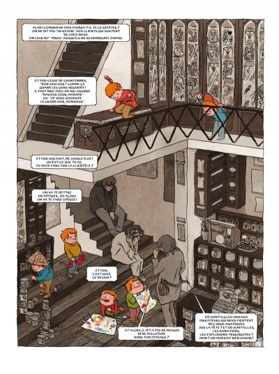 Page 4 le magasin des suicides